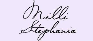 Milli Stephania